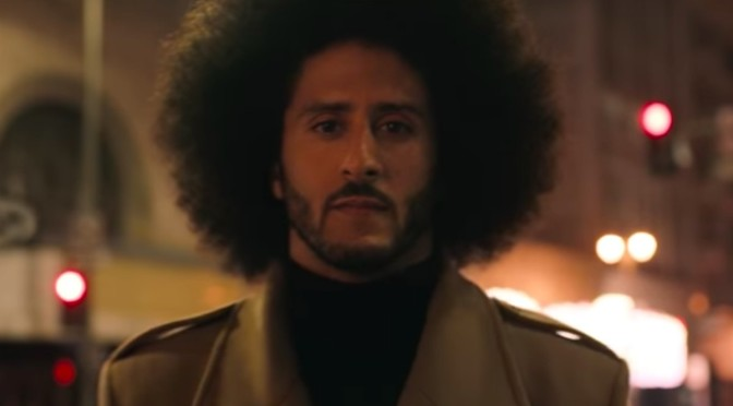RUMOR PATROL: #ColinKaepernick releases 'FACT SHEET' about his time OUT of the NFL! [details]