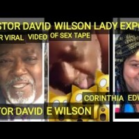 Meet the woman behind #PastorWilson's sex tape and find out WHY she leaked it! [Details]