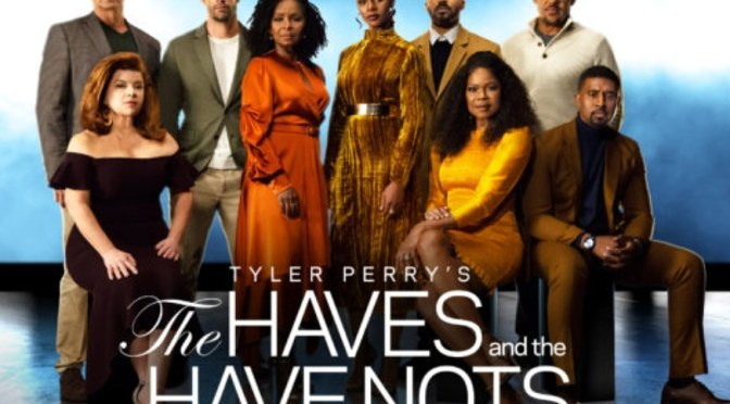 #TylerPerry's #HAHN returns for season 7 in January! WATCH a TEASE! [VID]