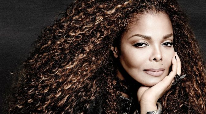ON THIS DAY…#JanetJackson released 'Unbreakable'! [Details]