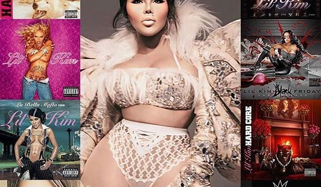 ALBUM STREAM: 14 years since her last release, #LilKim DROPS '9' [audio]
