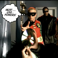 WAKE UP JAM: HBD #Eminem 'Without Me' [Vid]