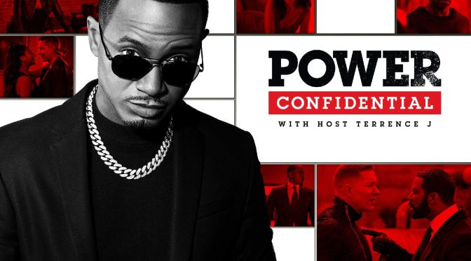 WATCH: #PowerConfidential season 1 ep 9 'Scorched Earth' [full ep]