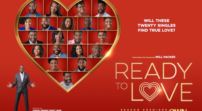 WATCH: #ReadyToLove season 2 episode 6 'Love On The Rocks' [full ep]