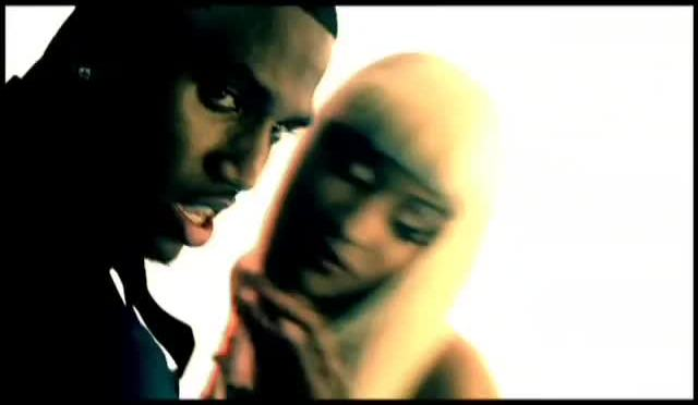 WAKE UP JAM: #TreySongz 'Bottoms Up' feat. #Nickiminaj [Vid]