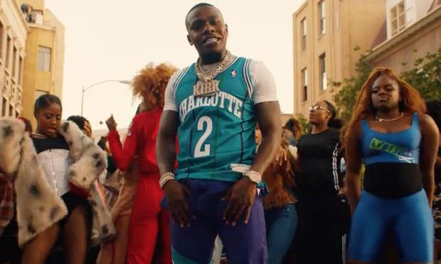 NEW VIDEO: #DaBaby 'Bop (On Broadway)' [Vid]