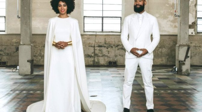 SPLITSVILLE! #Solange files for divorce from #AlanFerguson after 5 years! [Details]