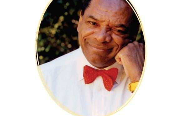GO INSIDE #JohnWitherspoon's memorial service! Celeb tributes, obituary & more![details]