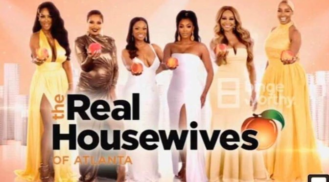 "WATCH: #RHOA season 12 ep 1 ""The Moore the Merrier"" [full ep]"
