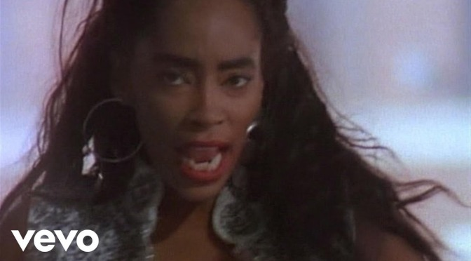 WAKE UP JAM: #JodyWatley 'Don't You Want Me' [vid]