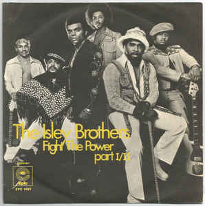 WAKE UP JAM: #TheIsleyBrothers 'Fight The Power' [LIVE]