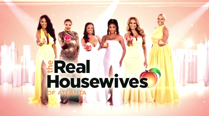 "WATCH: #RHOA season 12 ep 14 ""Lions & Tigers & Shade"" [full ep]"