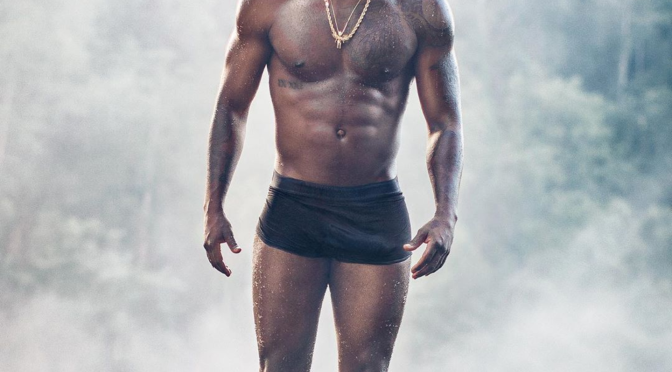 #ThirstTrap Friday: #JasonDerulo posts pics in his draws! Fans go nuts! [Pic/vid]