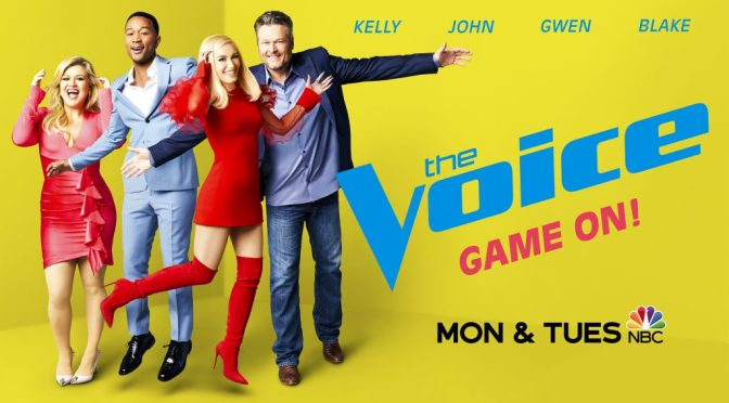 WATCH: #TheVoice season 17 ep 19 'Live Top 11 Perform!' [full ep]