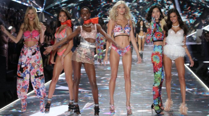 2019 #VictoriasSecret fashion show CANCELED! [Details]