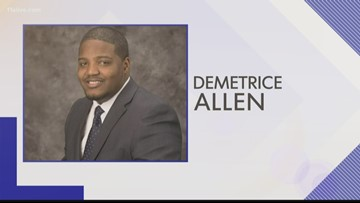 Missing Atlanta attorney #DemetriceAllen was found! DIED later from injuries in car crash! [Details]