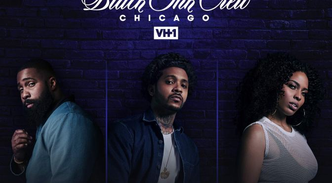 WATCH: #BlackInkChi season 6 ep 16 'The Shutdown' [full ep]