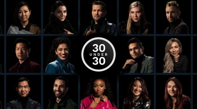 #KevinDurant #TheChainSmokers #21Savage among #ForbesUnder30 list! Check all the Fab 30! [Vid]