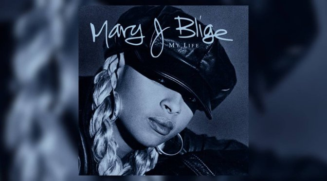 We celebrate 25 years of #MaryJBlige's #Mylife![Details]