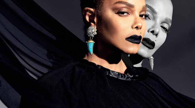 HOT SHOT of the DAY: #JanetJackson…the ICON! [PICS]