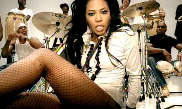 WAKE UP JAM: #Amerie 'One Thing' [Vid]