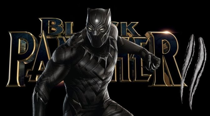 #BlackPanther2 RELEASE DATE REVEALED! [Details]