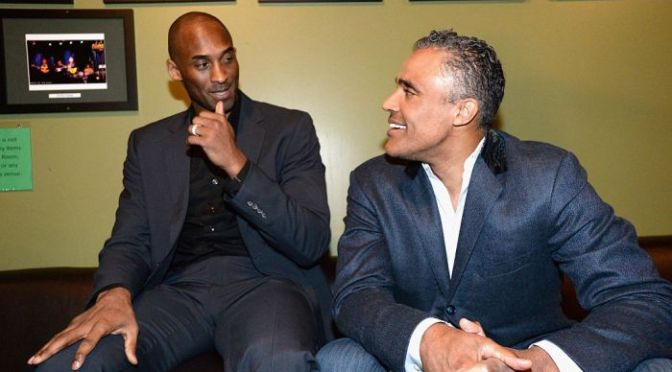 RUMOR PATROL! #RickFox NOT onboard helicopter with #KobeBryant & others! [DETAILS]