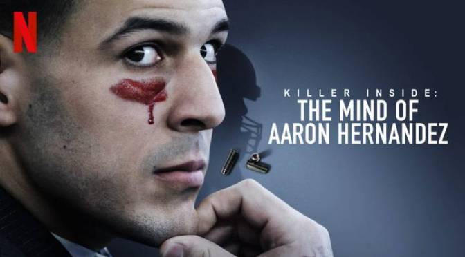 WATCH:#KillerInSide 'The Mind Of #AaronHernandezNetflix' [ep 3]