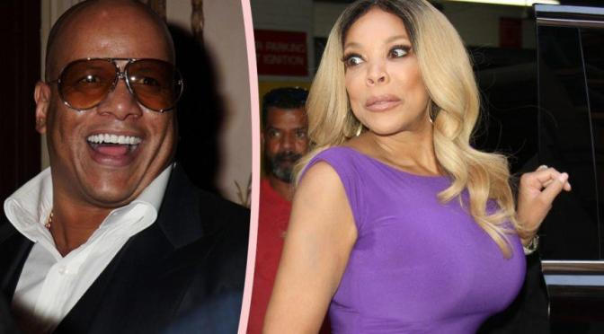 Done Deal! #WendyWilliams SETTLES divorce from #KevinHunter! [Details]