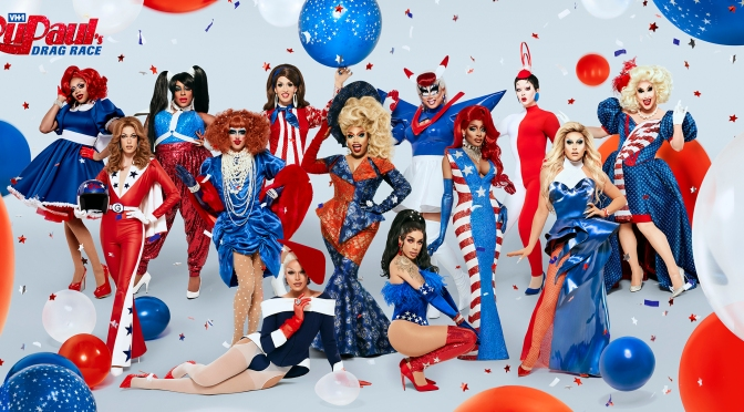 WATCH: Rupaul's #Dragrace Season 12 ep 14 'Grand Finale' [full]