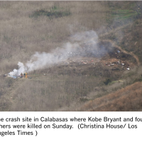 #NBA great #KobeBryant & 4 others KILLED in helicopter crash in Calabasas! [Live Updates/vid]