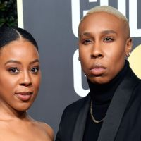 Splitsville! #LenaWaithe & #AlanaMayo divorcing after just a few months! Waithe CHEATED...allegedly! [Vid]