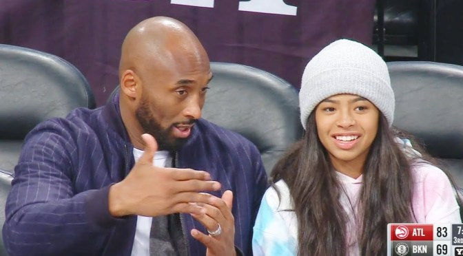 Kobe's daughter #GiannaBryant CONFIRMED passenger on the helicopter when it crashed! [Details]