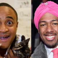 #OrlandoBrown alleges #NickCannon sucked his d*ck as a FEMALE! Nick RESPONDS! [VID]