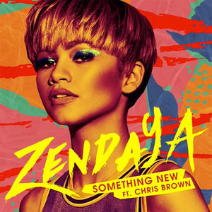 WAKE UP JAM: #Zendaya 'Something New' feat. #ChrisBrown [fan-made vid]