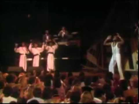 WAKE UP JAM: #TeddyPendergrass 'Get Up, Get Down, Get Funky, Get Loose' [vid]