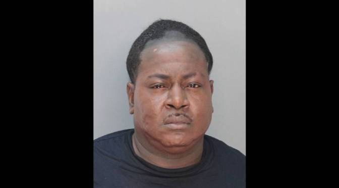 MUGSHOT MANIA: #TrickDaddy ARRESTED for DUI & COCAINE possession & TWITTER is DRAGGING HIM![vid]