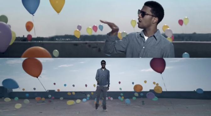 VIBES from the VAULT: #HBDKidCudi 'Make Her Say' feat: #Common & #KanyeWest