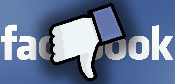 #FacebookDown is a thing today! [DETAILS]