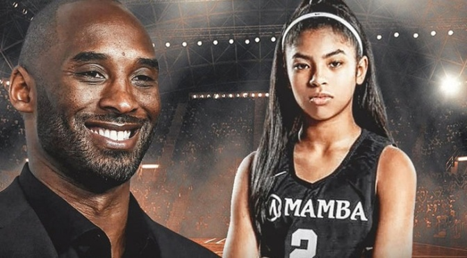 #KobeBryant & Gianna laid to rest in PRIVATE funeral! [Details]