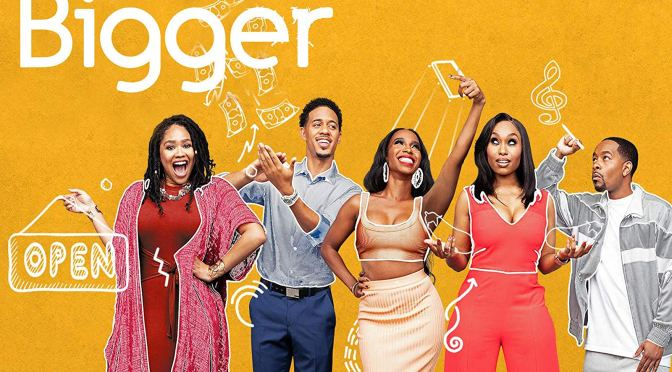 #BiggeronBET season 1 eps 4-9  [full eps]