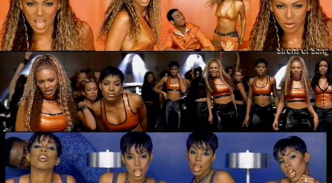 WAKE UP JAM: #DestinysChild #SayMyName [Vid]