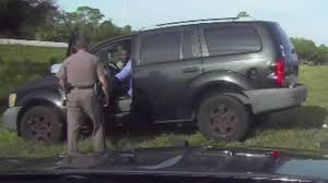 Dashcam video shows footage of Florida state trooper FATALLY shot in ambush! [Vid]
