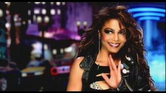 Vibes From the Vault: #JanetJackson 'All For U' [Vid]
