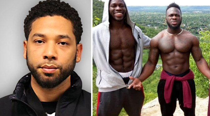 #OsundairoBrothers plead for #JussieSmollett to 'Tell the Truth' [Video]