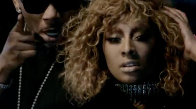 WAKE UP JAM: #KeriHilson 'Loose Control' feat. #Nelly [Vid]