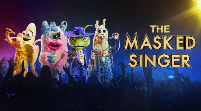 #TheMaskedSinger season 3 ep 10 'The Super Nine Masked Singer Special: Groups A, B & C' [full ep]