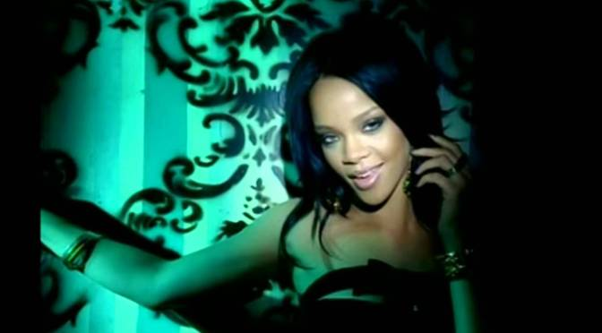 WAKE UP JAM: #HappyBirthdayRIHANNA 'Don't Stop The Music' [Vid]