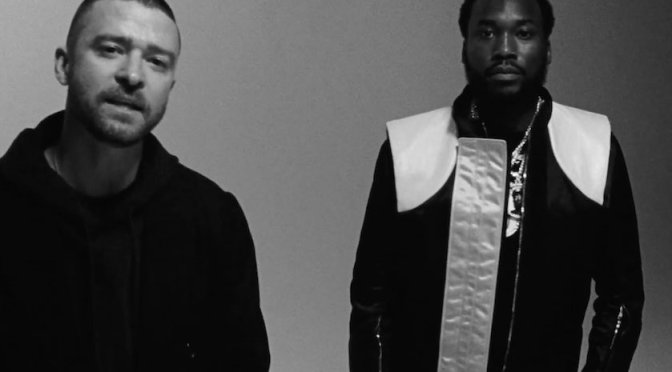 NEW VIDEO: #MeekMill 'Believe' feat. #JustinTimberlake [Vid]