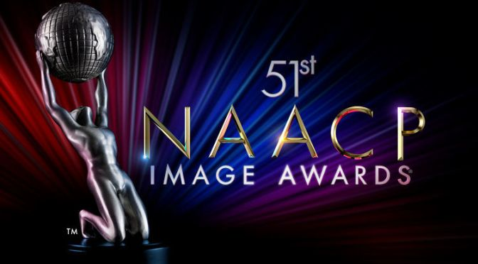 WATCH: 51st #NAACPIMAGEAWARDS LIVE! [livestream]